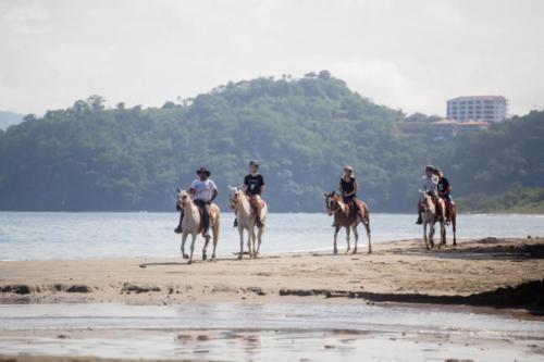 Horseback Tour Costa Rica